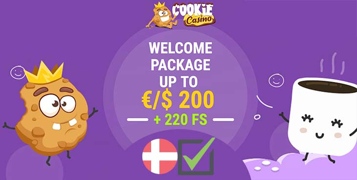 Cookie: Casino uden Rofus med MGA licens