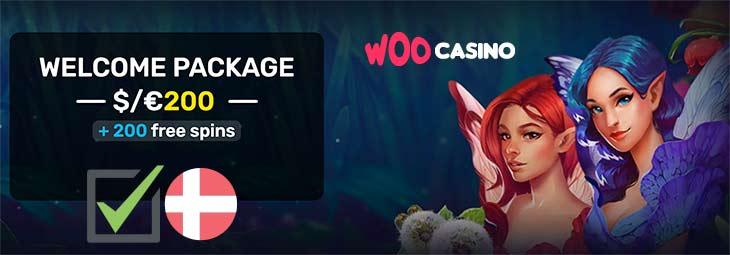 Online casino uden NemID 💥