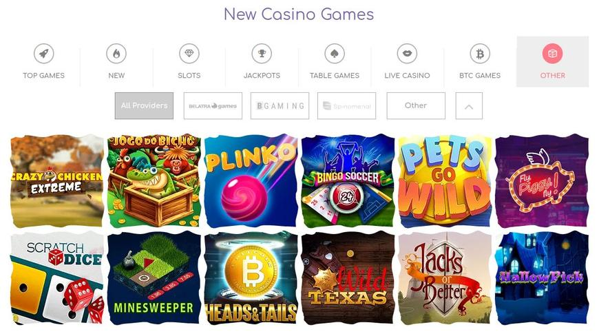 Loki Casino spillemaskiner